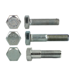 Hexagon set screw