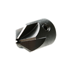 Shell countersink